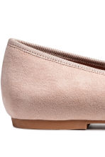 Loafers - Beige - DAMES | H&M BE 4