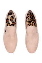 Loafers - Beige - DAMES | H&M BE 2