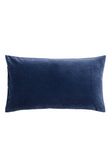 Cotton cushion cover
