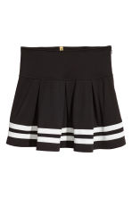 Cheerleader skirt - Black - Ladies | H&M CN 2
