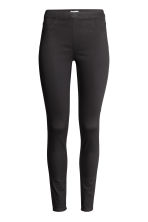Petite fit Treggings - Black - Ladies | H&M IE 2