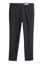 Chinos in twill di cotone - Nero - UOMO | H&M IT 2