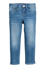 Slim fit Jeans - Blu denim - BAMBINO | H&M IT 2