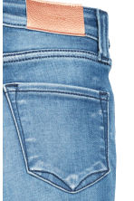 Slim fit Jeans - Blu denim - BAMBINO | H&M IT 4