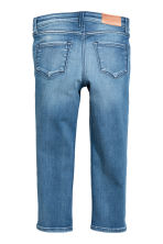 Slim fit Jeans - Blu denim - BAMBINO | H&M IT 3
