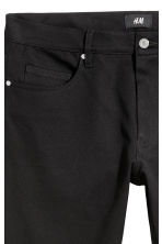 Skinny Jeans - 黑色 - Men | H&M 4