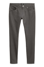 Skinny Jeans - Dark grey - Men | H&M GB 2
