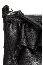 Small shoulder bag - Black - Kids | H&M CN 3