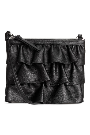 Small shoulder bag - Black - Kids | H&M CN 1