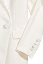 Jacket dress - Natural white - Ladies | H&M 3