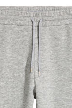 Sweatpants - Grey marl - Men | H&M 2