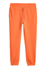 Sweatpants - Oranje - HEREN | H&M NL 1