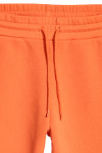 Sweatpants - Orange - Men | H&M 3