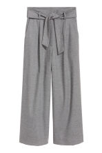 Culotte - Grijs - DAMES | H&M BE 2