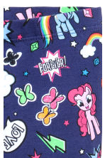 Leggings de punto - Azul/My Little Pony -  | H&M ES 3