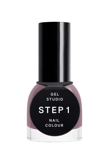 Gelnagellak - Mauve On Up - DAMES | H&M BE 1