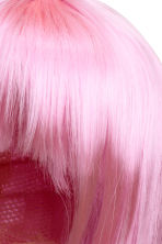 Fancy dress wig - Neon pink - Ladies | H&M 2