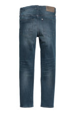 Superstretch Skinny fit Jeans - 灰牛仔蓝 -  | H&M CN 3