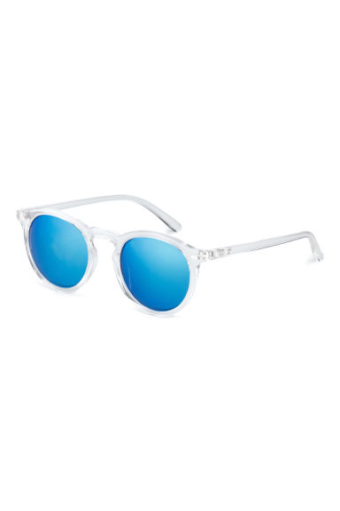 Sunglasses - White - Men | H&M