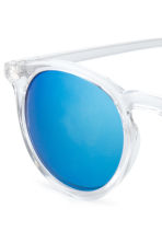 Sunglasses - White - Men | H&M 3