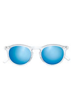 Sunglasses - White - Men | H&M CA 2