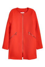 Short coat - Red - Ladies | H&M CN 2