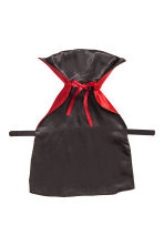Dog fancy dress cape - Red/Black - Ladies | H&M IE 2