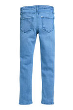 Superstretch Skinny fit Jeans - Blue -  | H&M CN 3