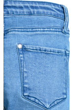 Superstretch Skinny Fit Jeans - Blau - KINDER | H&M CH 4