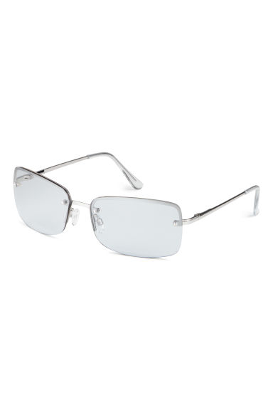 Sunglasses - Grey - Ladies | H&M