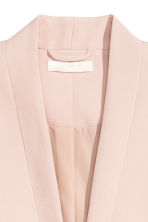 Short coat - Powder pink - Ladies | H&M 3