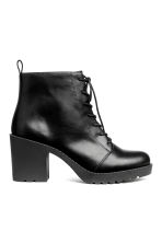 Boots - Black - Ladies | H&M CA 2