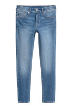 Petite fit Skinny Jeans - Denim blue - Ladies | H&M 2