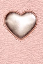 iPad Mini Case - Powder pink/heart - Ladies | H&M CA 2