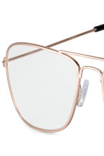 Eyeglasses - Gold-colored - Men | H&M CA 3