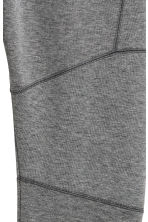 Joggers - Dark grey marl - Men | H&M CN 3