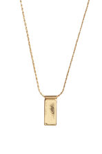 3-pack necklaces - Gold-coloured - Ladies | H&M 2