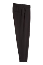 Trousers - Black - Ladies | H&M GB 3