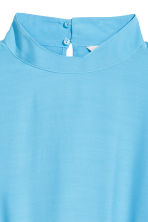 Blouse - Light blue - Ladies | H&M CN 3