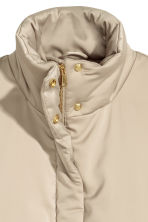 Down jacket - Beige - Ladies | H&M IE 3