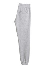 Sweatpants - Grey marl - Men | H&M CN 3