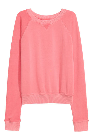 Sweater - Roze -  | H&M BE