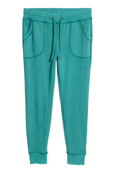Joggers - Turchese -  | H&M IT