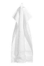Essuie-mains en coton - Blanc - Home All | H&M FR 2
