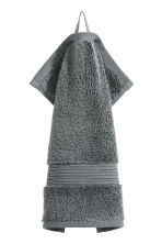 Cotton flannel - Grey - Home All | H&M IE 2