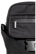 Small shoulder bag - Black - Men | H&M 2