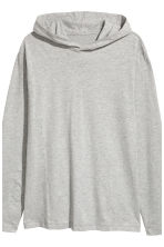 Pyjamas - Grey marl - Men | H&M CN 3