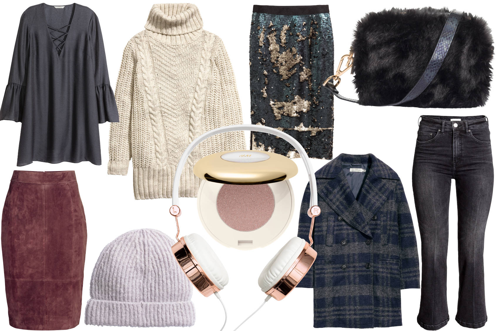 THIS WEEK'S FASHION FINDS, WEEK 50.