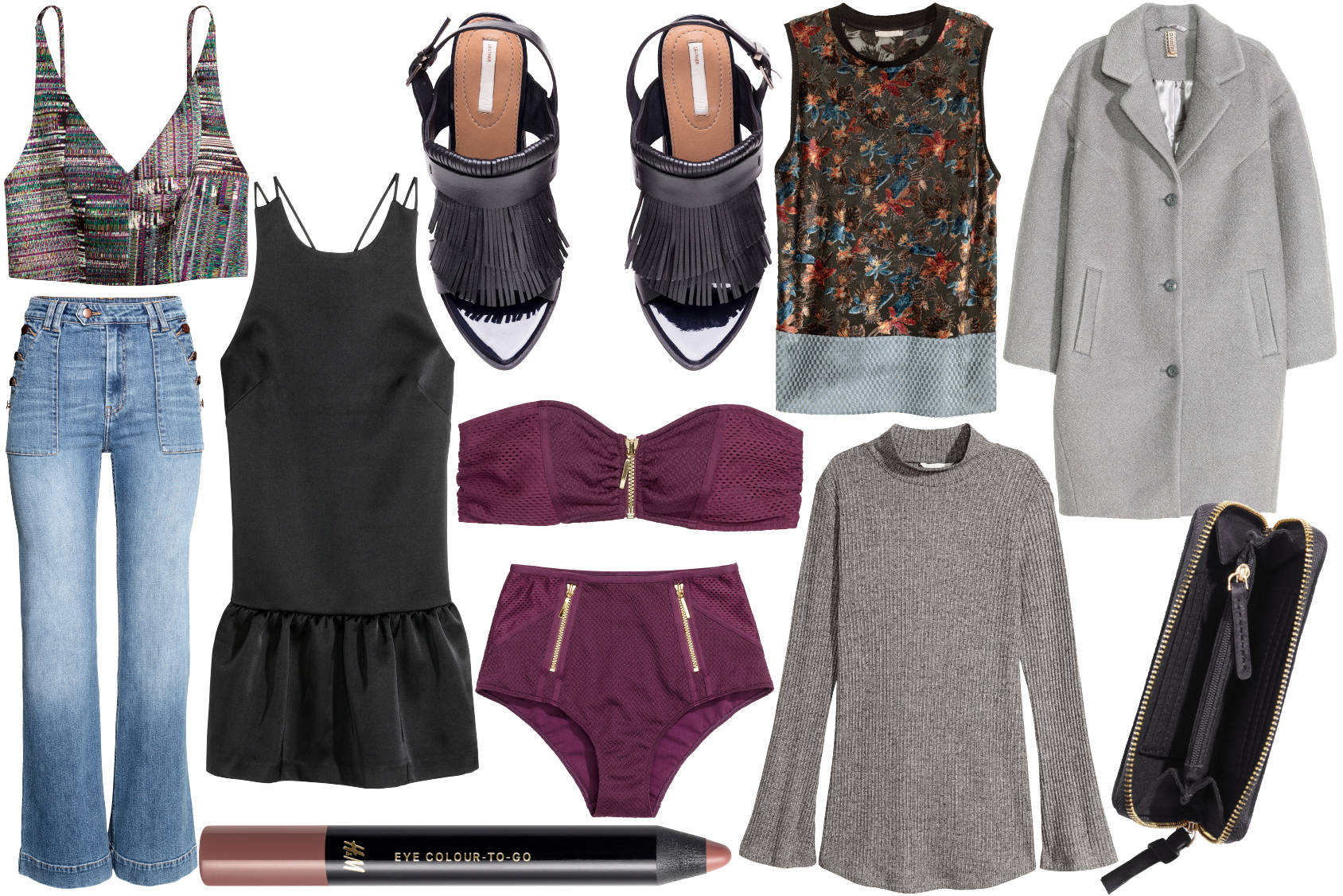 THIS WEEK'S FASHION FINDS, WEEK 51.