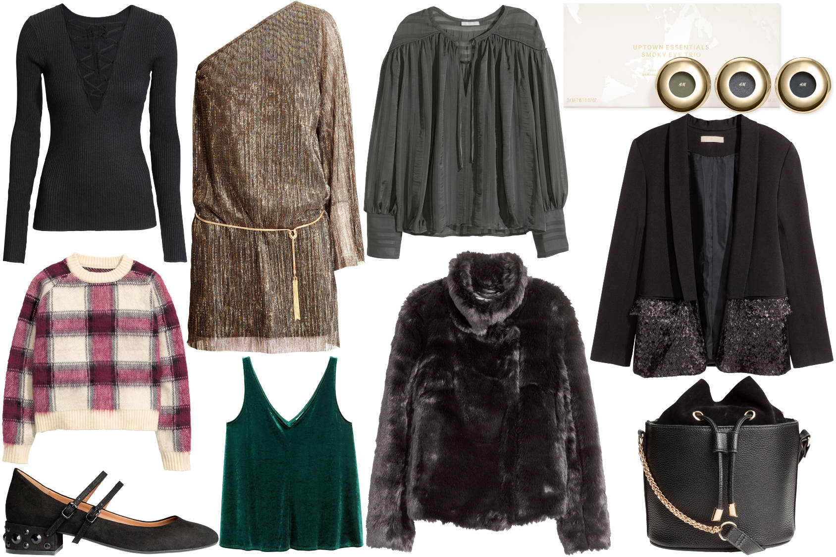 THIS WEEK'S FASHION FINDS, WEEK 49